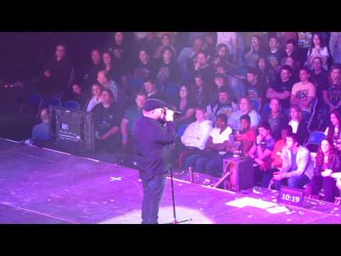 MercyMe - Beautiful (Live From Portland, Oregon, On March 6, 2011)