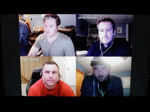 Ep 26: Live with Renner & Harting