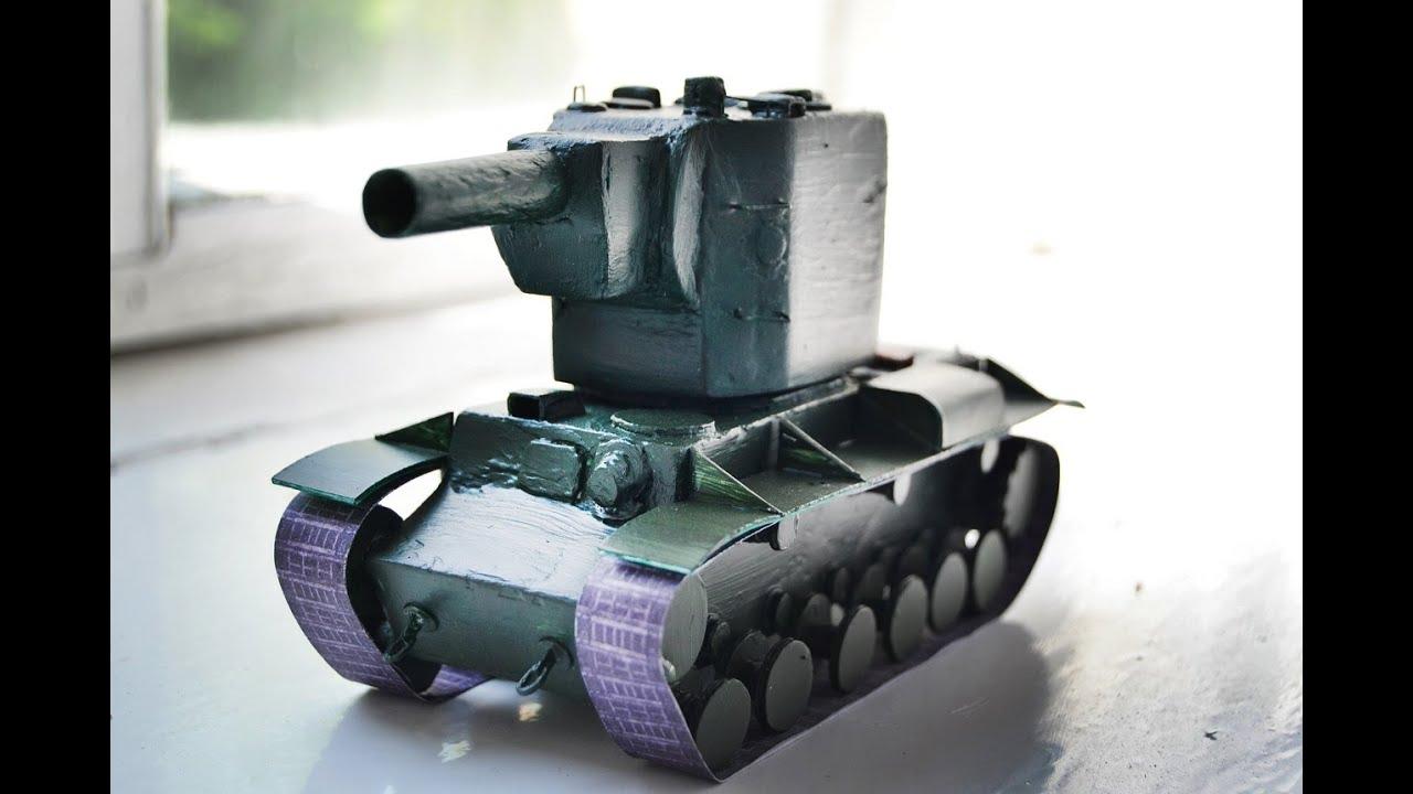 Как сделать красивый танк фото 427