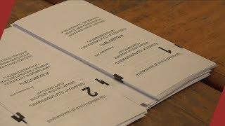 Վանաձոր.  ՀՀԿ վստահված անձը հերքում է Աշոտյանին