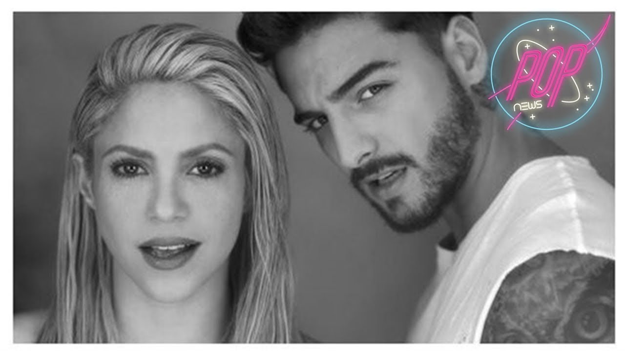 REACCIÓN: Shakira feat. Maluma - Trap - YouTube