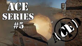 Ace Series #5 - I-Go Ko - War thunder Gameplay