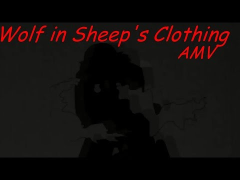 [UNDERTALE AMV] - Wolf in Sheep's Clothing