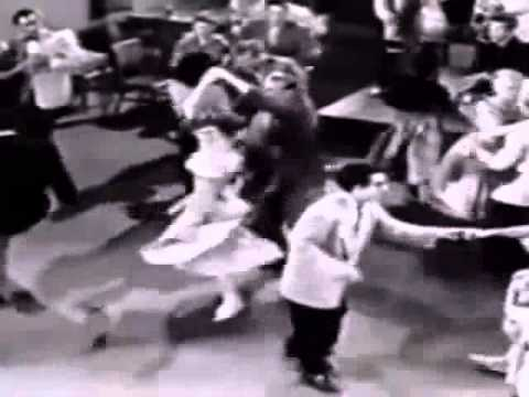 50's Dance Medley HQ