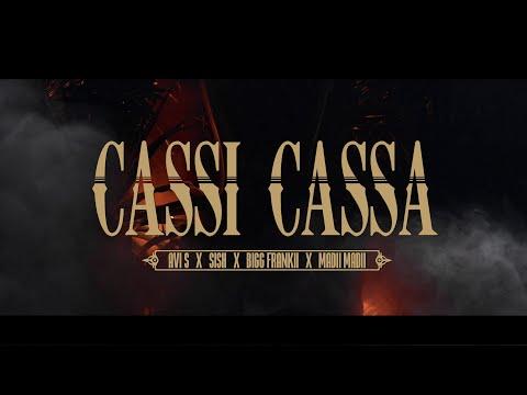 Cassi Cassa - Bigg Frankii X Madii Madii Prod. By Avi S & Sish