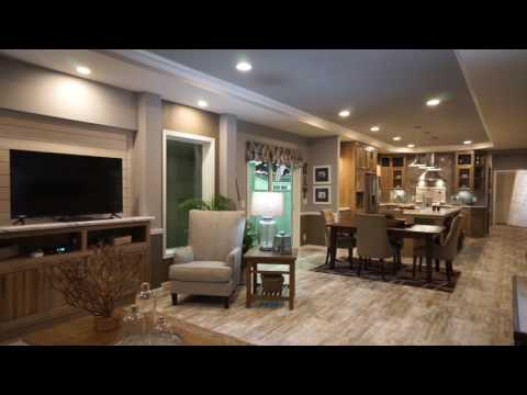 The Omaha - Modular Home by Redman Homes