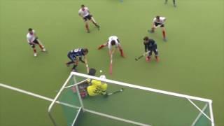 23-04-2017 Orée-Leuven HN0, les buts oréens