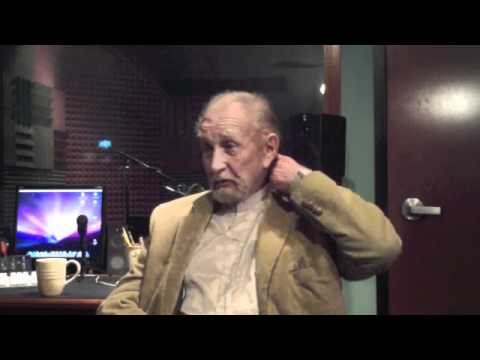 Narrator Roy Dotrice Discusses A DANCE WITH DRAGONS