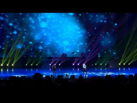 See You Again by Jennine Weigel ft  Reth Suzana (Domrei Angkor Charity Concert 2016)