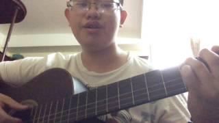 Tình yêu đẹp nhất - Bình Minh Vũ & Mr.Siro ( Guitar cover )