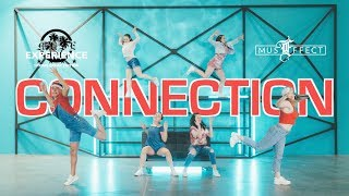 Connection - MusEffect Featuring The Dancers of The Muse Experience: Spring Break Edition