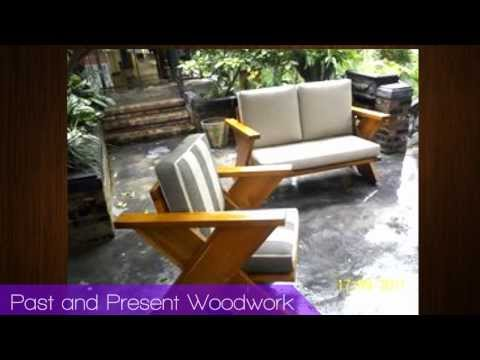 The Best Hand Made Furniture In Trinidad and Tobago by Past and Present Woodwork