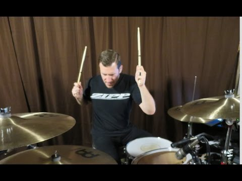 Green Day - Forever Now - (Drum Cover)