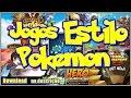 Top 5 jogos android estilo pokemon!