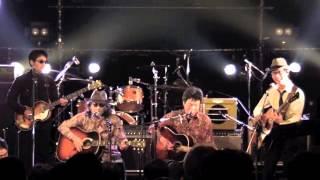 今年も Outsider Beatles Band!は 12/8 ジョン・レノン&ジョージ・ハ...