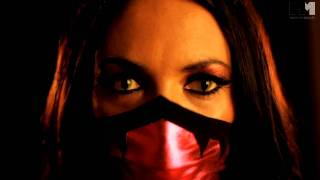 Mileena Kasting - Mortal Kombat 9 | casting trailer [HD] OFFICIAL Trailer MK9 (2011) PS3 Cosplay