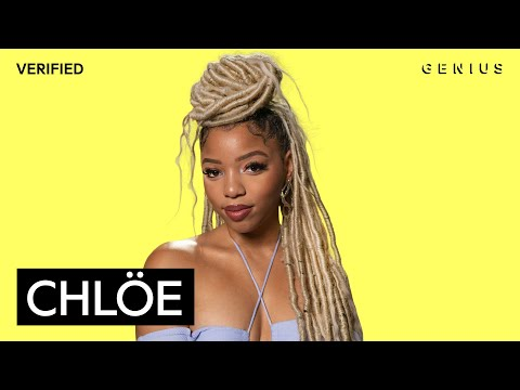 """Chlöe """"Have Mercy"""" Official Lyrics & Meaning 