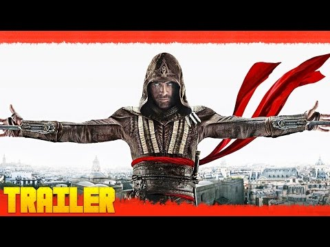 Assassin's Creed (2016) Final Tráiler Oficial #3 Español