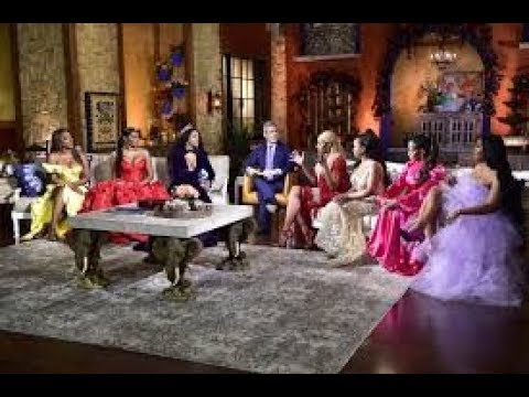REVIEW: Real Housewives of ATL, S10 Reunion Pt. 1 by itsrox