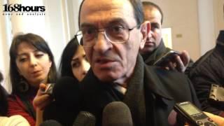 Շավարշ Քոչարյանը՝ ԵԱՀԿ գրասենյակը փակելու, Ադրբեջանի սադրանքների մասին