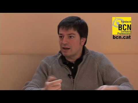 FP: Futur i Present. Entrevista al Pep Padilla