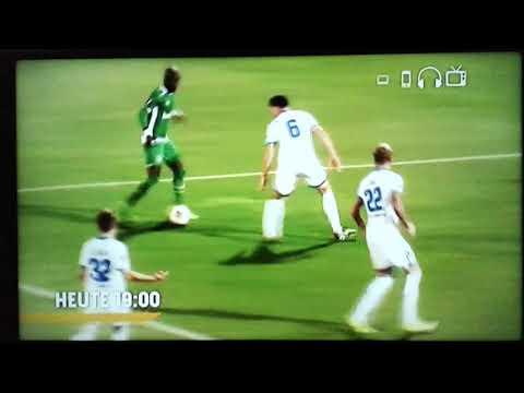 TSG Hoffenheim - Istanbul Basaksehir   Trailer Oktober - 3.Spieltag  Sport 1 -INFOS IN BESCHREIBUNG!