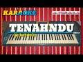 Karaoke lagu karo | TENAHNDU | Jhon Pradep Tarigan