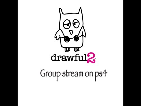 Join me in a game of Drawful 2 |