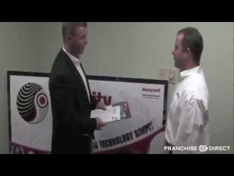 Security 101 Franchise Opportunity Video
