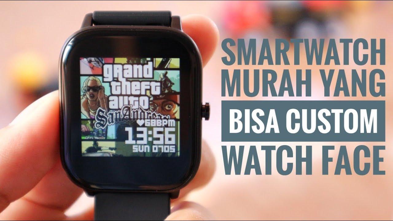 Colmi P8 Review - Smartwatch yang ramah dikantong tapi nggak ngebosenin