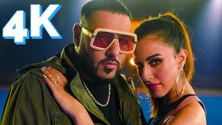 Baawla Full Video Song 4k 60fps - Badshah Ft. Samreen Kaur