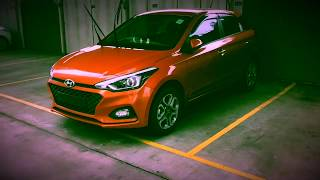 Something special for you/ cinematic shot hyundai i20 at 2:16min