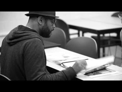 Campus Connection: Photographer Kwaku Alston returns to RIT