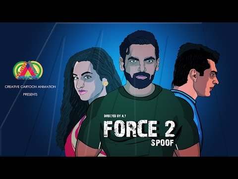 Force 2 Movie || John Abraham, Sonakshi...