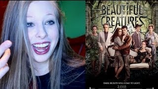 Beautiful Creatures Movie Review and Discussion