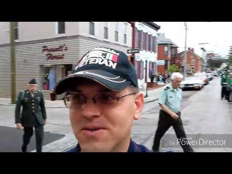 2017 Hanover PA Memorial Day Parade Highlights Ep 57