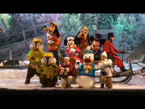 Disney Villancicos