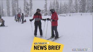 Private adult ski lessons at Big White Ski Resort