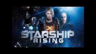 Starship Rising (2014) [Sci-Fi] | ganzer Film (deutsch) ᴴᴰ