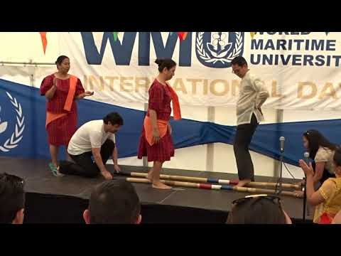World Maritime University International Day 2017