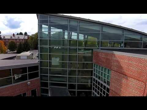 Siena College Aerial Tour
