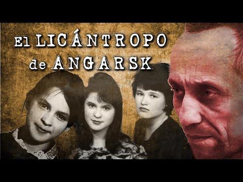 El licántropo de Angarsk (REAL) 💀Walterr's Horror💀
