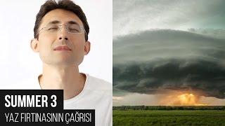 Summer 3 - Vivaldi'den yaz fırtınasının çağrısı