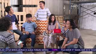 Video Keseruan Dibalik Layar Video Klip Terbaru D'Masiv download MP3, 3GP, MP4, WEBM, AVI, FLV Desember 2017
