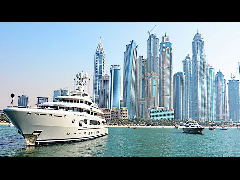 Dubai Luxury Lifestyle (as a Billionaire) | TheLuxGlam