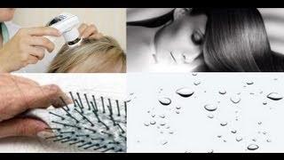 СТОП выпадение волос! Без репейного масла(, 2012-11-30T19:01:09.000Z)