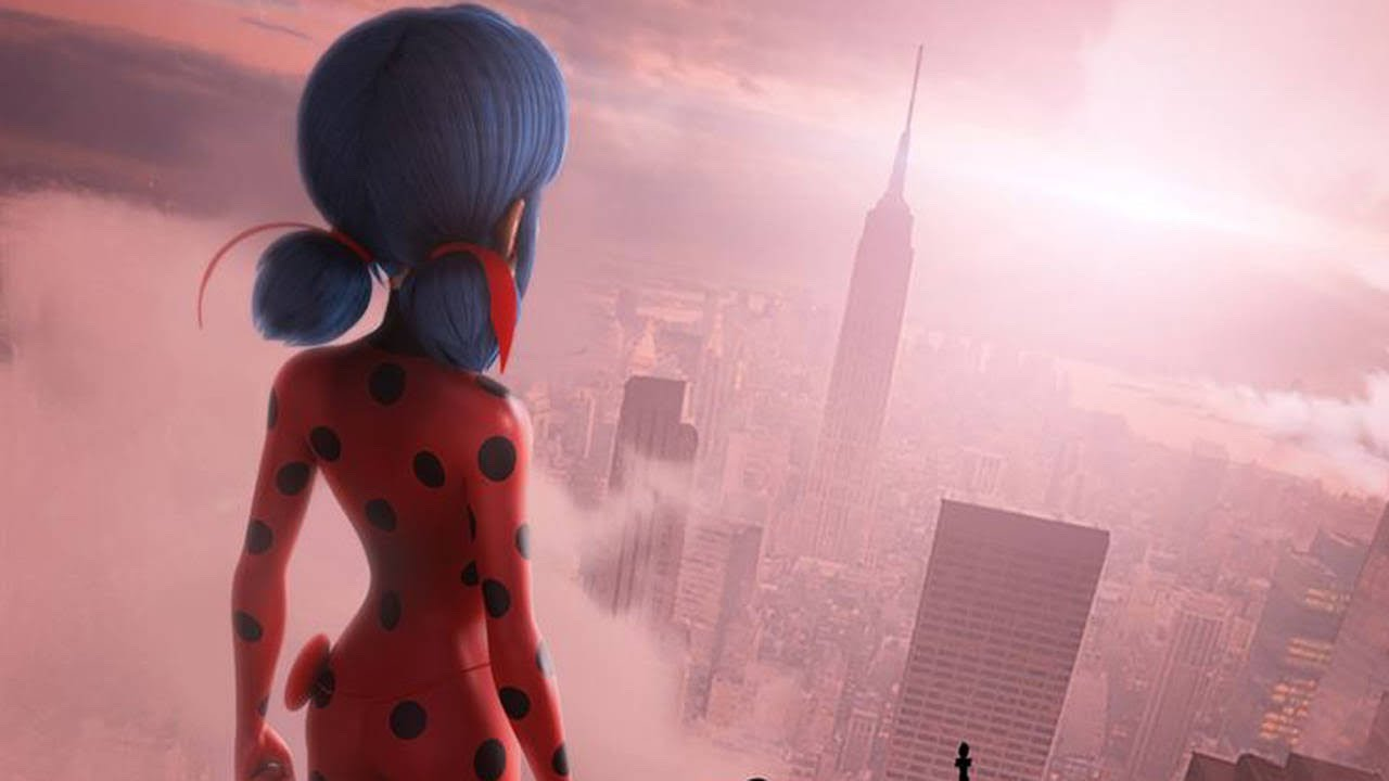 Download Miraculous Ladybug - Spécial New York  [English Dub] Full Movie