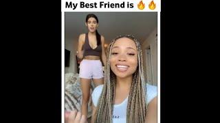 Bestfriend Sings In front Of Bestfriend COMPILATION 💔🔥