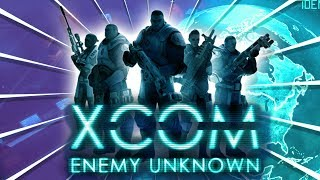 XCOM: Enemy Unknown - Czy po sponsorów przyjedzie Śmieciarka?