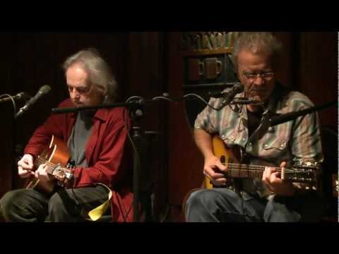 Ray Bonneville performs Two Bends in the Road